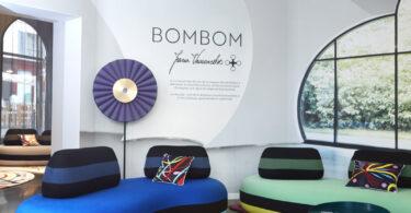 Collection Bombom Roche Bobois