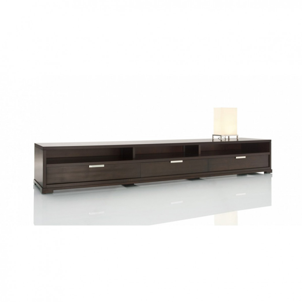 meuble tv vision 3 sideboard jnl jnl. Black Bedroom Furniture Sets. Home Design Ideas
