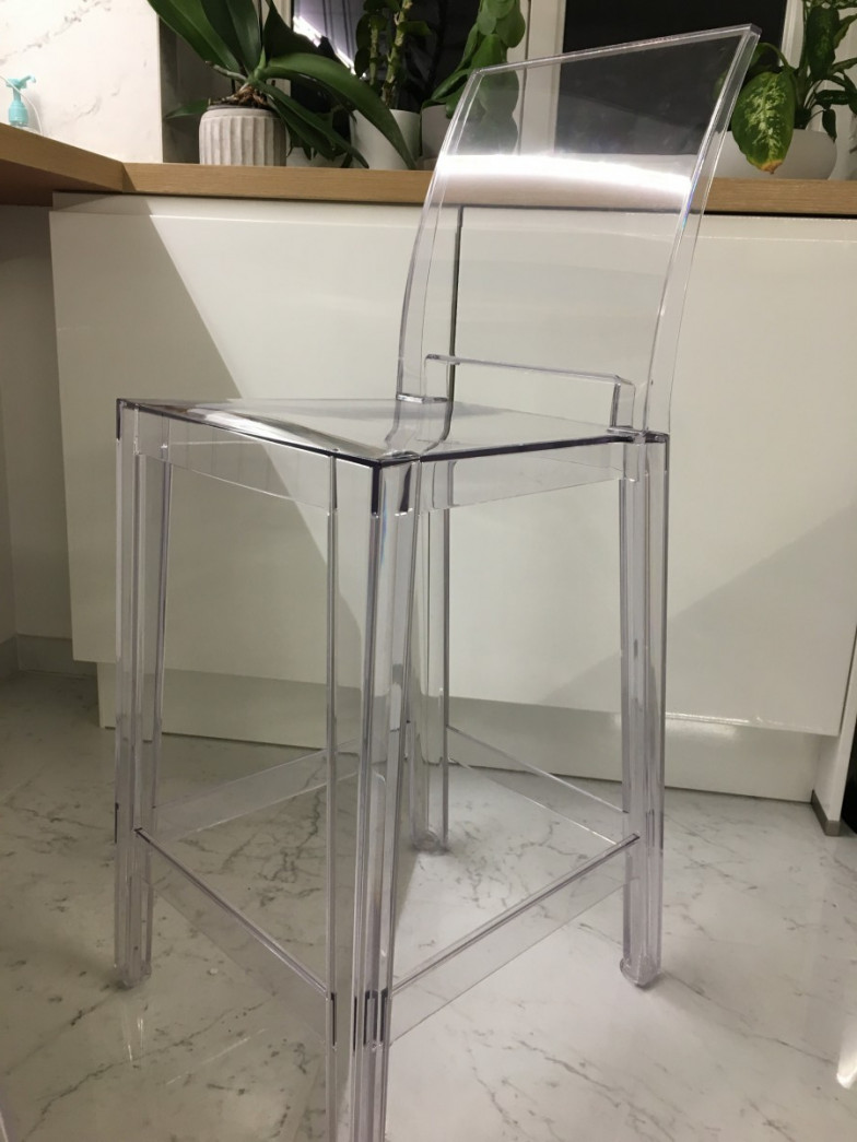 One More Please,KARTELL,Philippe STARCK