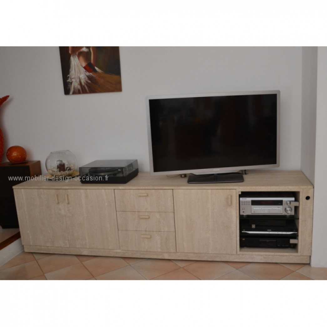 Meubles tv for Atelier du meuble