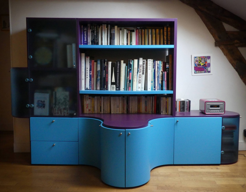 Etag Res Biblioth Ques # Bibliotheque Billy Ikea Occasion