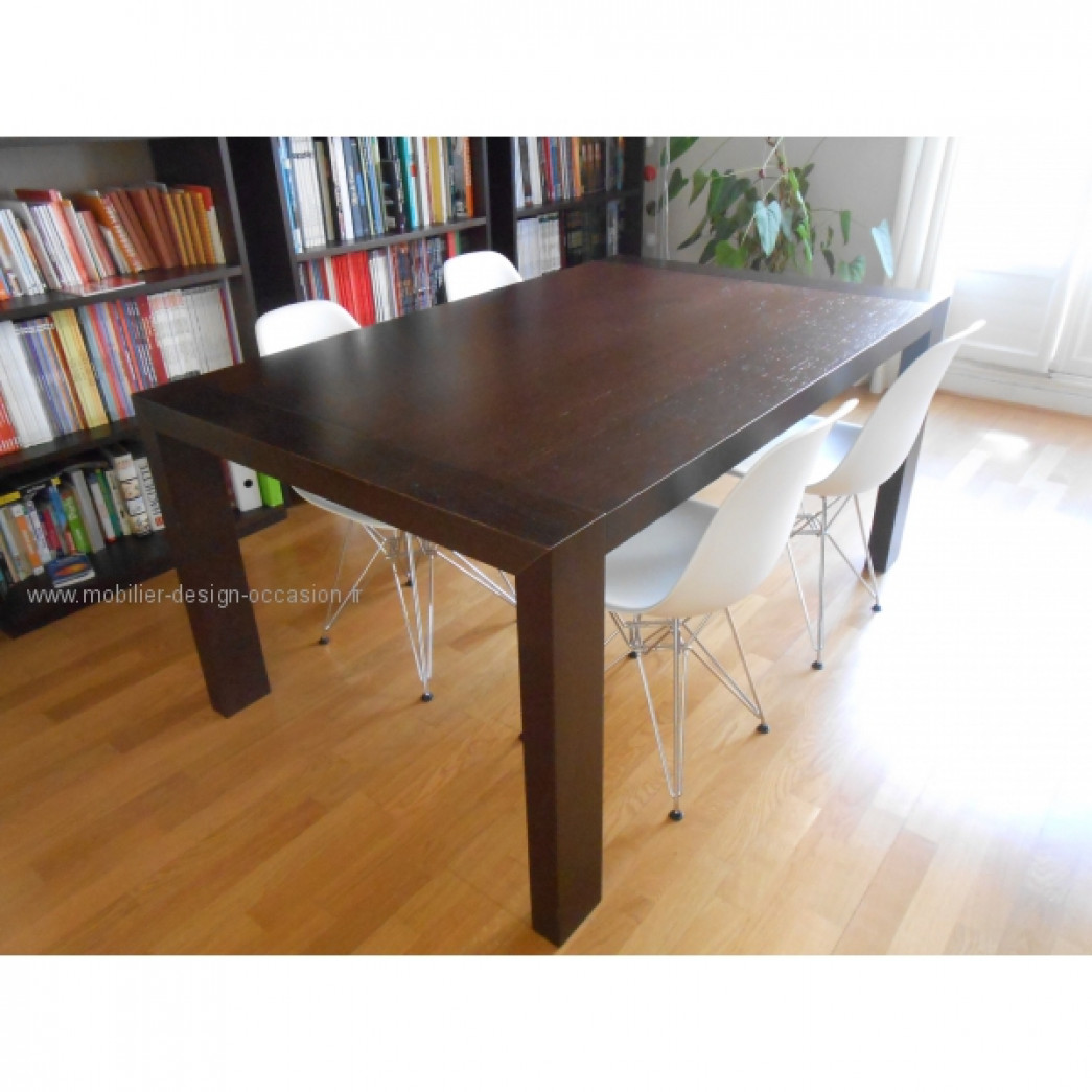 Table de s jour calligaris cs391 modern calligaris - Table de sejour design ...