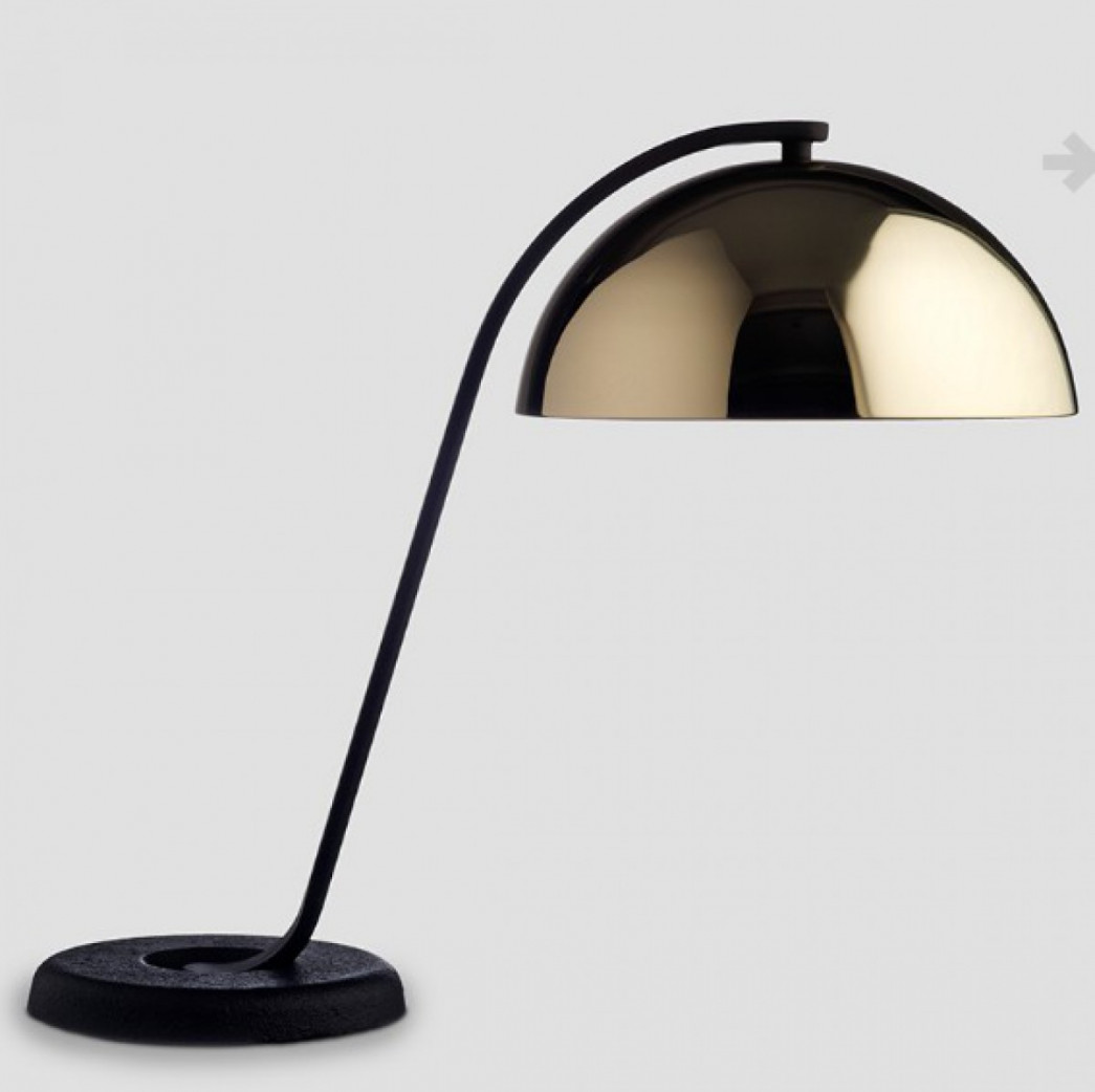lampe cloche hay lars beller fjetland. Black Bedroom Furniture Sets. Home Design Ideas