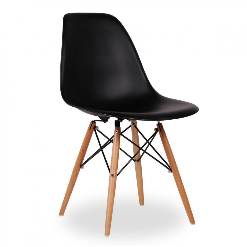 Chaise type eames for Chaise 1er prix