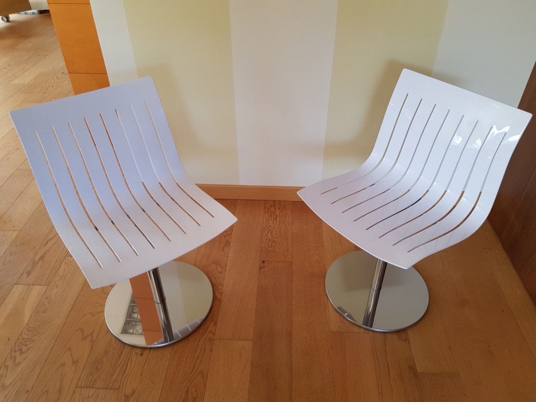 Chaises AIRY Tournante Acerbis