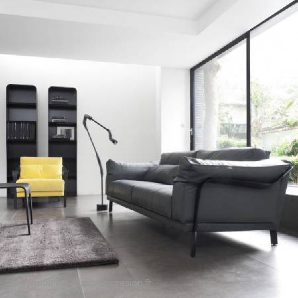 canape cinna cityloft 2012 cinna pascal mourgue. Black Bedroom Furniture Sets. Home Design Ideas