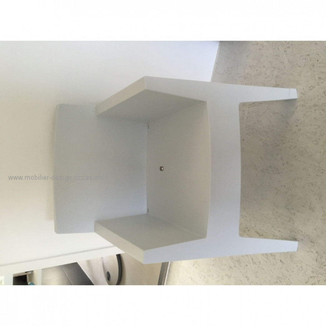 Fauteuil TOY,Driade,Philippe STARCK
