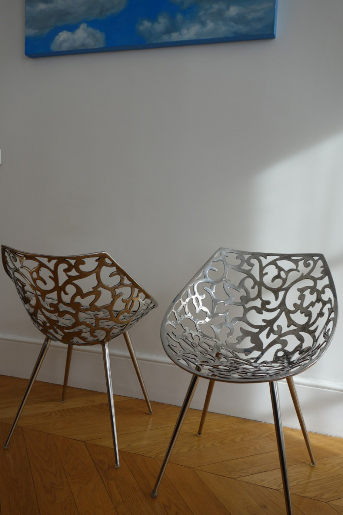 Miss Lacy,Driade,Philippe STARCK
