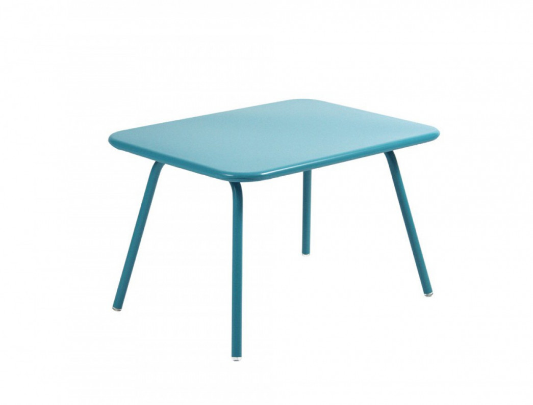 Table luxembourg kid fermob - Mobilier design occasion ...
