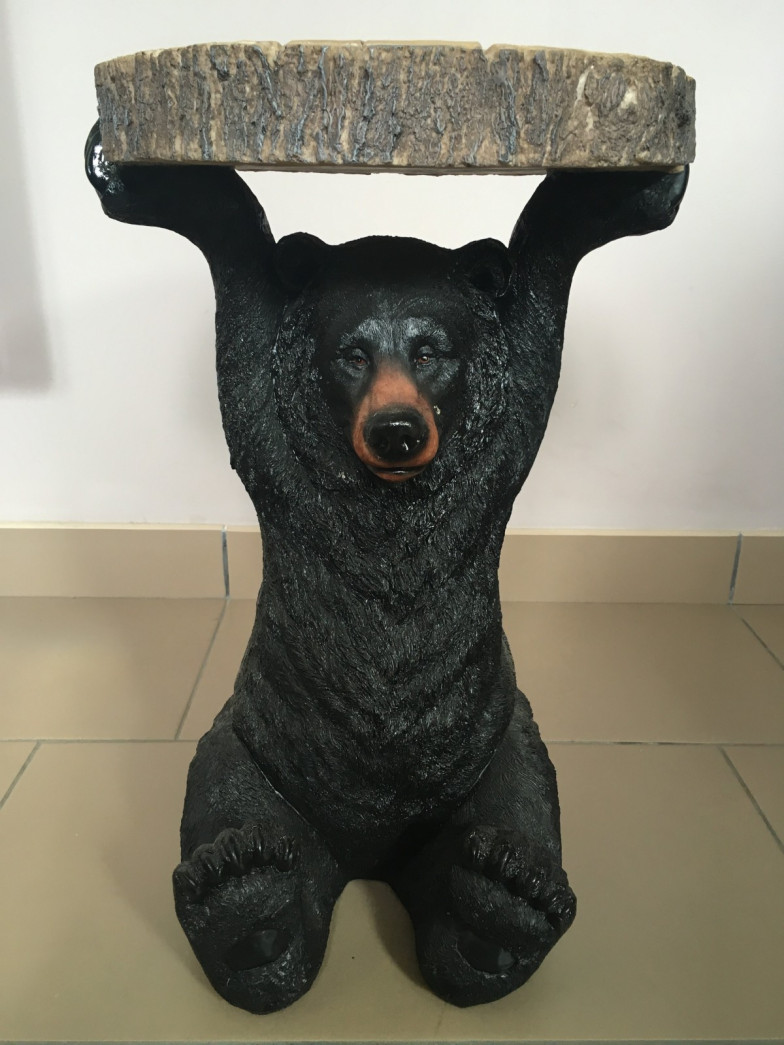 Kare Ours Ours Kare Brun Design Table Table Ours Design Brun Brun Table Kare doBreCx