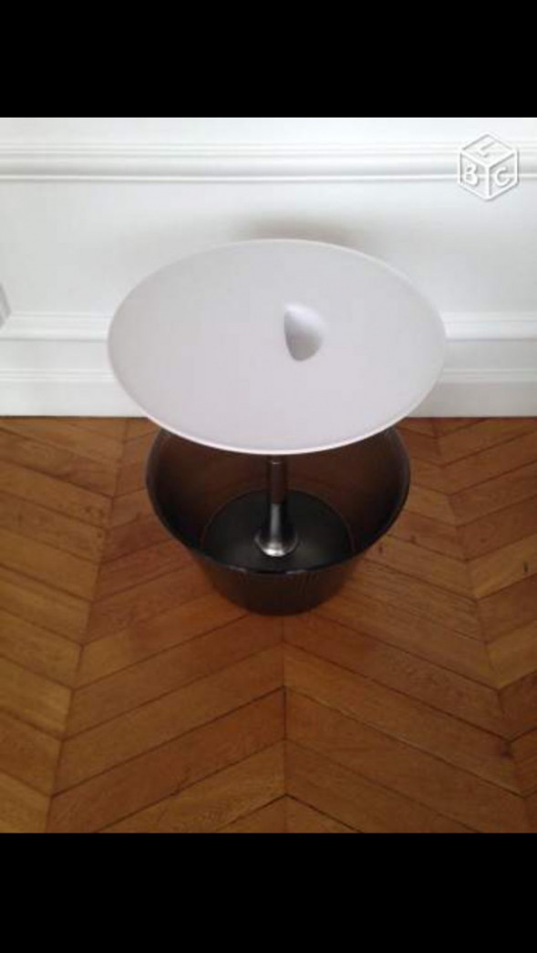 Table Range revue,KARTELL,Alessi
