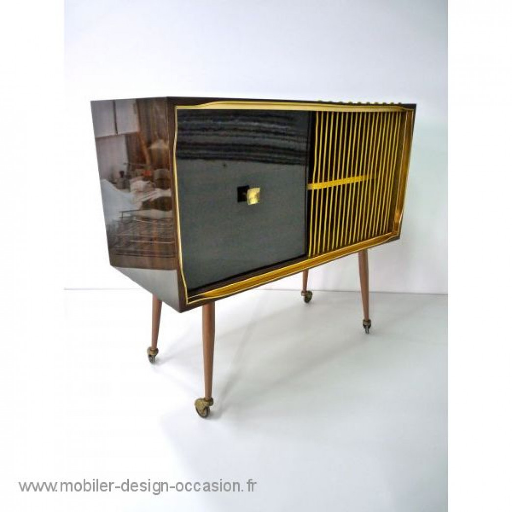 Meuble de cr ation design de mobilier vintage for Site mobilier design