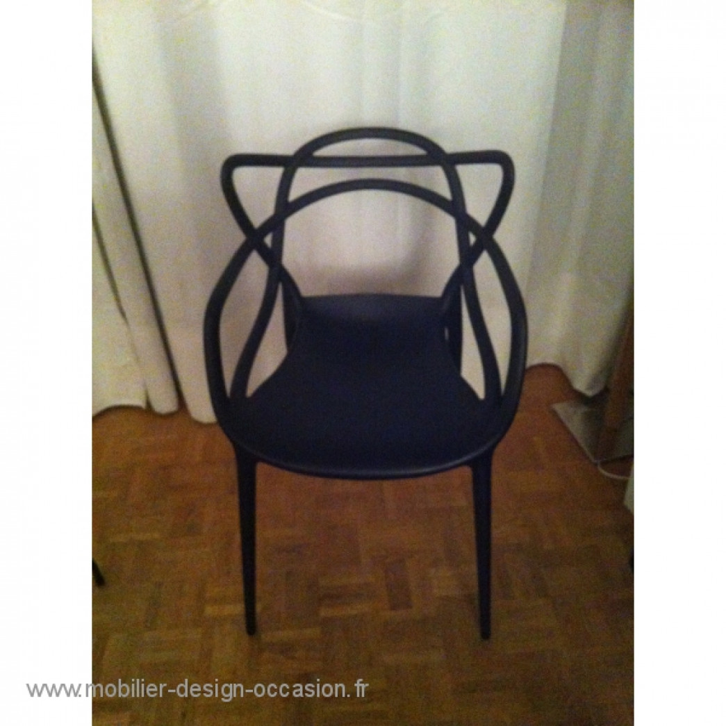 Awesome Chaises Masters Kartell Starck With