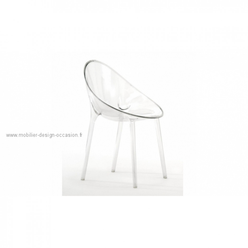 Eros kartell philippe starck - Fauteuil kartell occasion ...