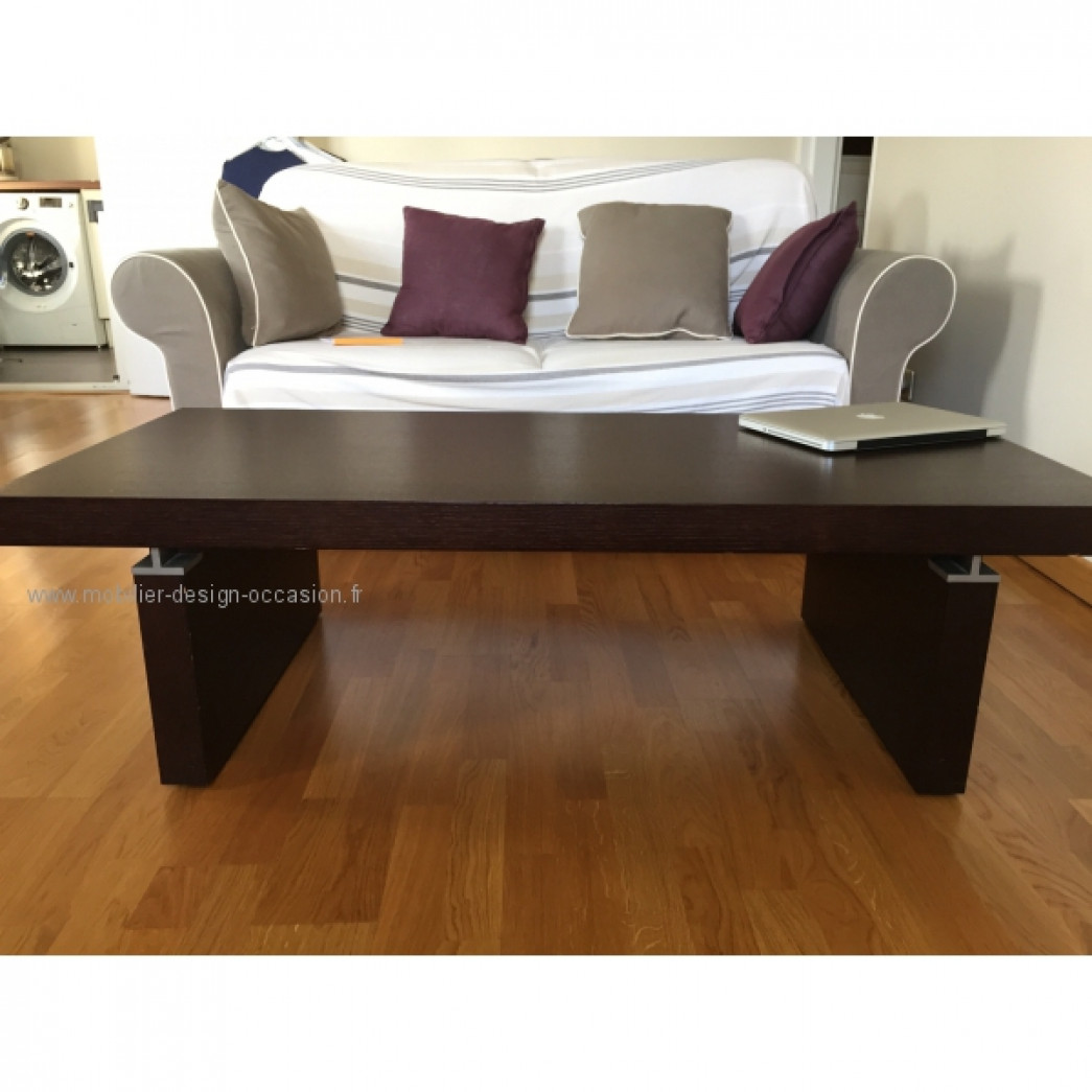 table basse bois ligne roset ligne roset. Black Bedroom Furniture Sets. Home Design Ideas
