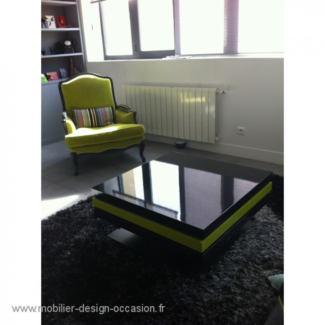 Table basse strates ligne roset occasion table de lit a for Ligne roset yoyo