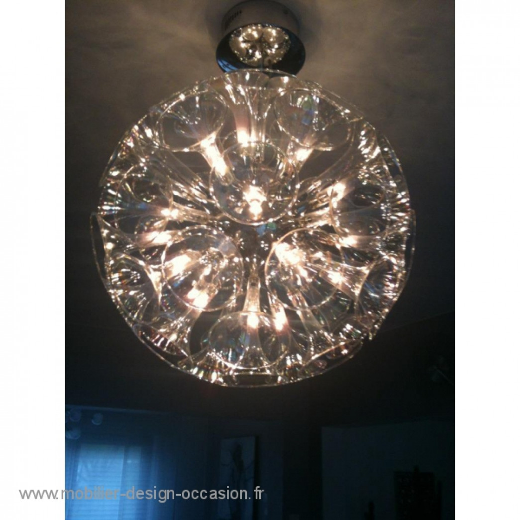 Lustre suspension trompettes frankfurt - Suspension et lustre ...