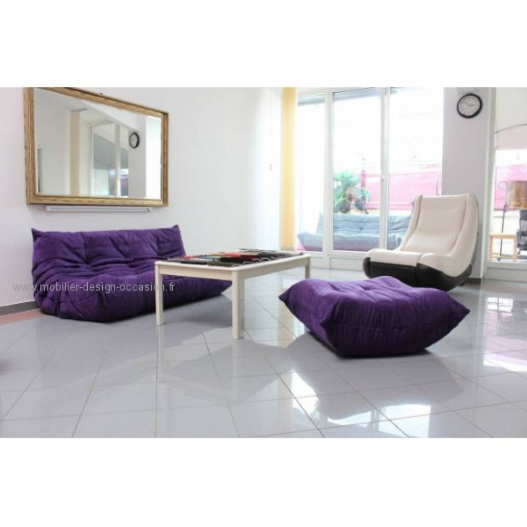 canap et fauteuils togo ligne roset neuf micheli design michel ducaroy. Black Bedroom Furniture Sets. Home Design Ideas