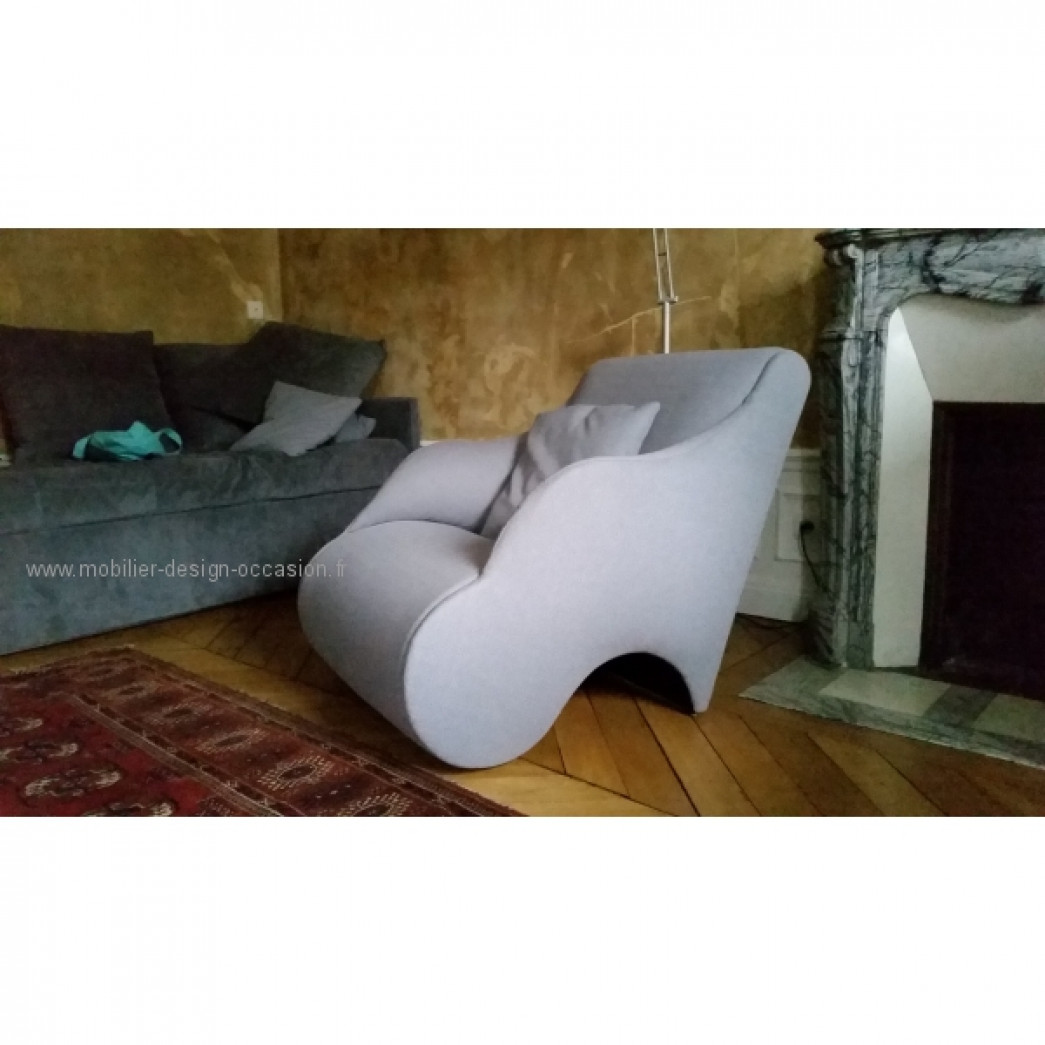 fauteuil Marie-France,Neotu,Martin Szekely