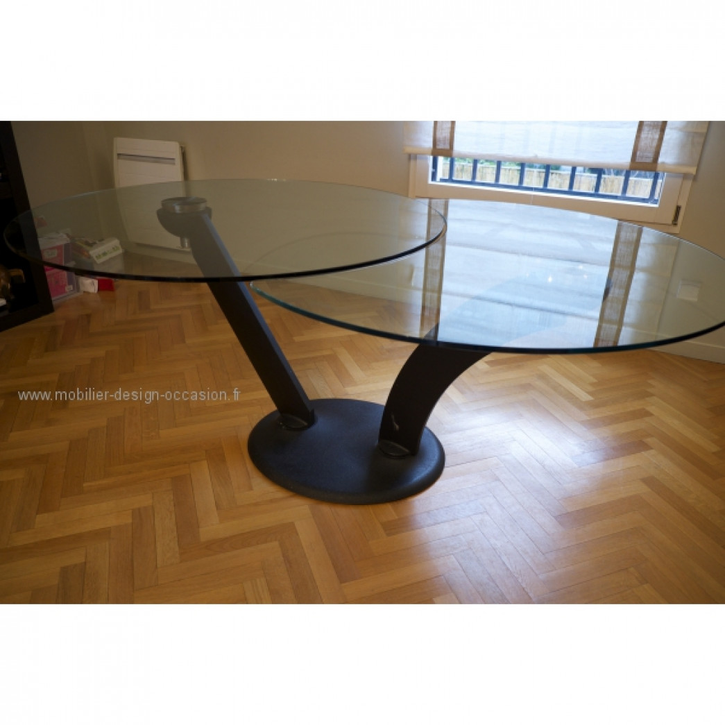 table basse banzai roche bobois table de lit a roulettes. Black Bedroom Furniture Sets. Home Design Ideas