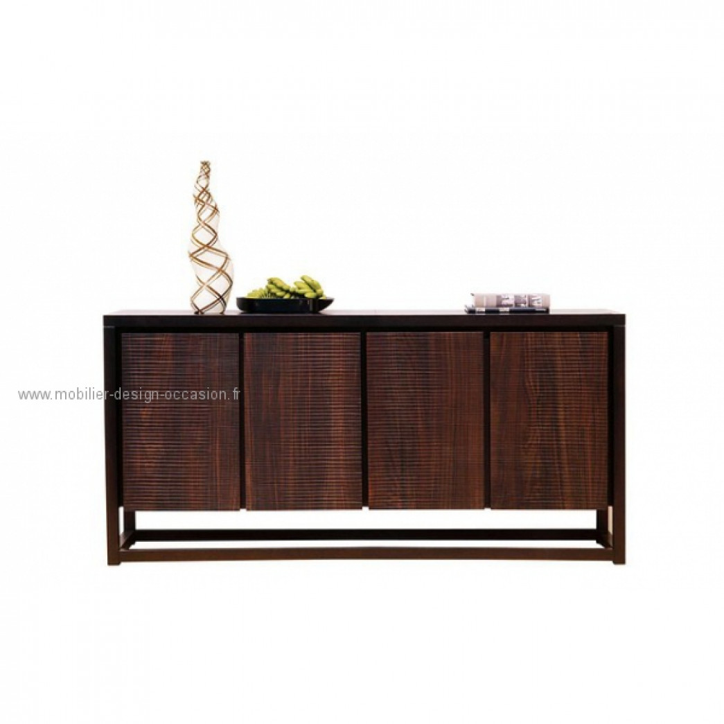 buffet nairobi roche bobois roche bobois helmut jousten. Black Bedroom Furniture Sets. Home Design Ideas