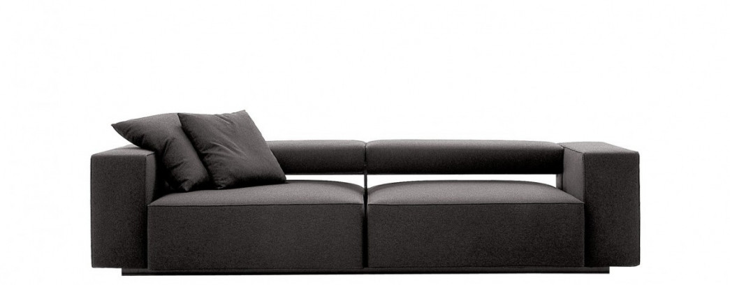 Andy 13 b b italia paolo piva for Sofas ocasion