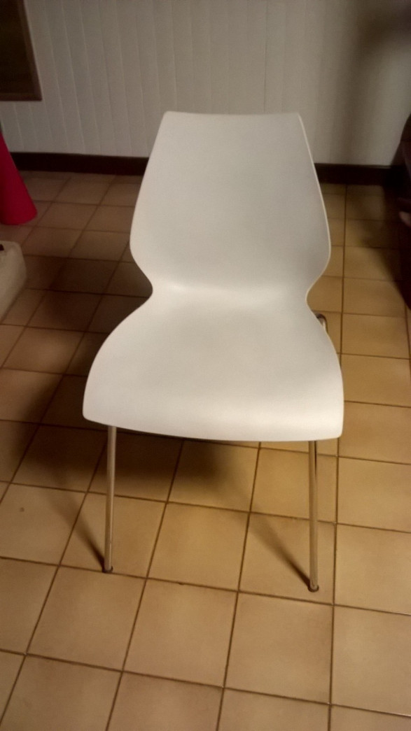 Maui kartell vico magistretti - Fauteuil mademoiselle kartell occasion ...