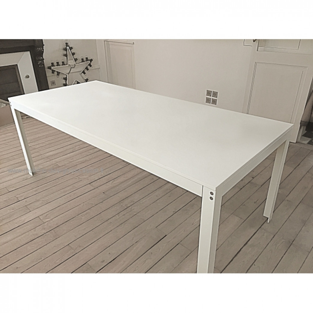 table blanche cool table de cuisine ikea blanc table de cuisine ikea en verre stunning table. Black Bedroom Furniture Sets. Home Design Ideas
