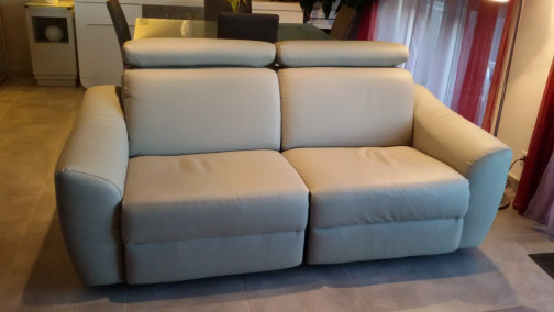 Banquette 2,5 pl,Fly