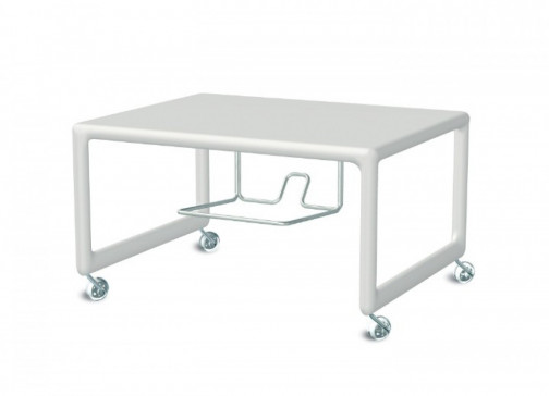 Low air table