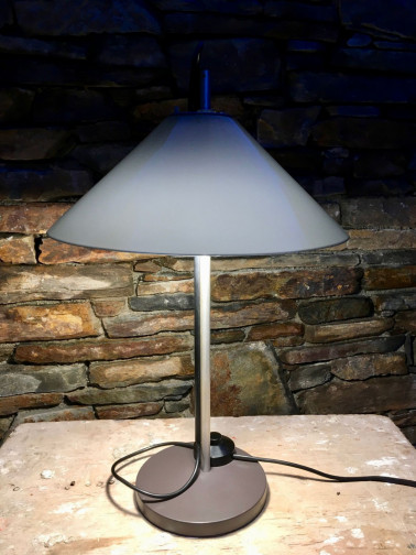 Lampe de table vintage « Aggregato »