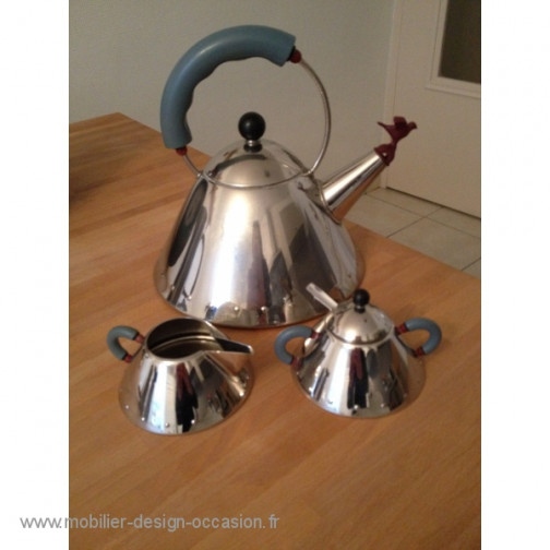 Mickael Graves pour ALESSI,Alessi,Mickael Graves(2)