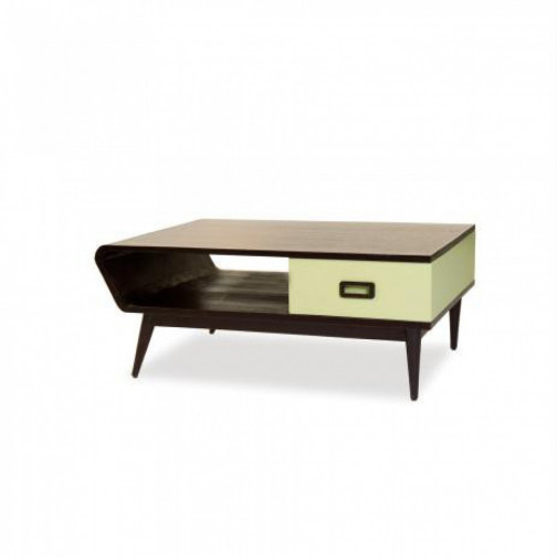 table basse,La Maison coloniale,Sentou