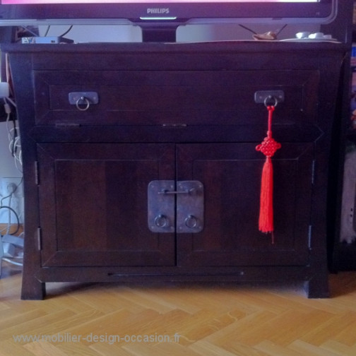 Belle commode chinoise