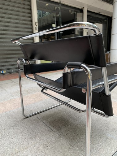 Fauteuil Wassily(3)