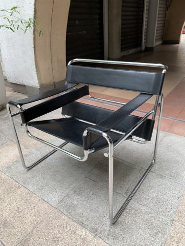 Fauteuil Wassily(5)