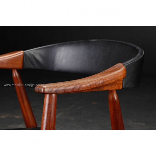 chaise scandinave vintage(2)