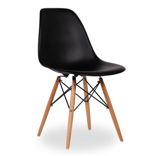 Chaise type Eames