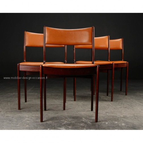 chaises scandinaves vintage(1)