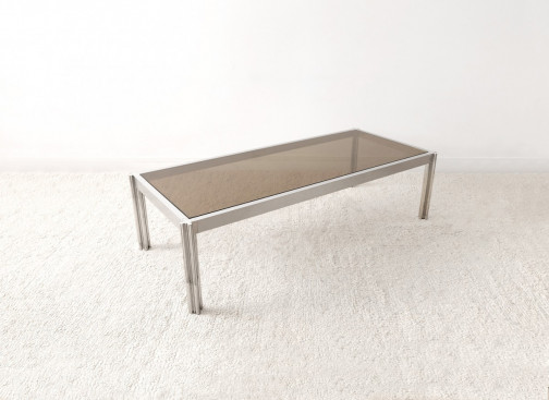Table basse Georges Ciancimino