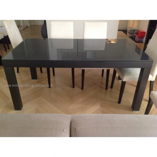 Table cinna eureka - Meuble cinna occasion ...