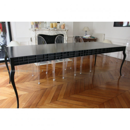 Table haute CONRAN