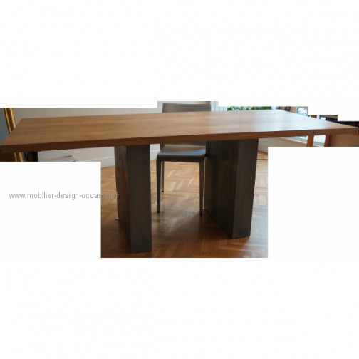 Table contemporaine Lundy