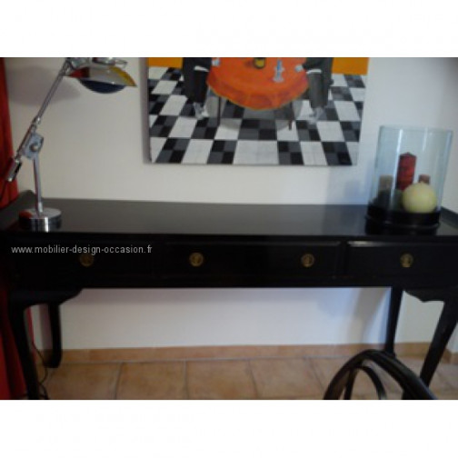 Console chinoise(1)