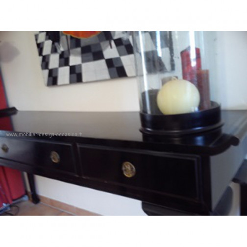 Console chinoise(2)