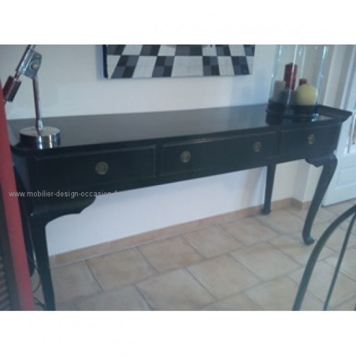 Console chinoise(3)