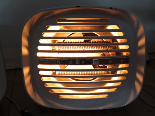 Lampes Thermor,Thermor(2)
