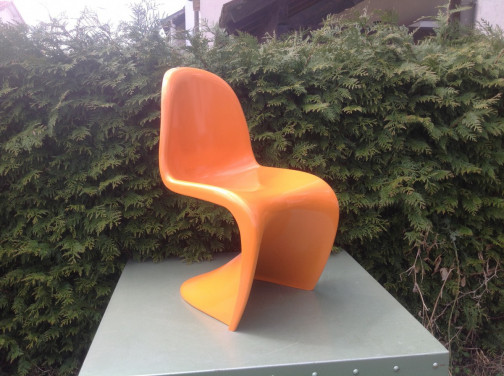 Chaise vintage s