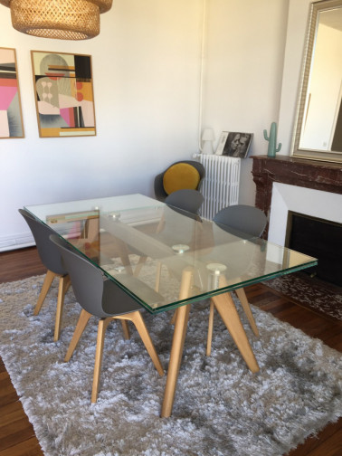Table Monza