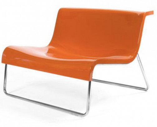 Form loung chair